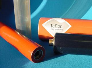 Top 10 Advantages of Teflon Coatings